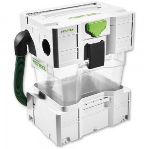 Festool CT Pre Dust Separator CT26/36/48 CV-VA-20