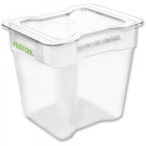 Festool Container For CT Pre Dust Separator