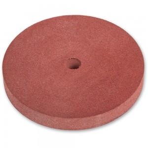 Axminster Trade Ultimate Edge Rubber Sharpening & Honing Wheel