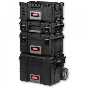 Keter ROC Mobile System Toolbox Set