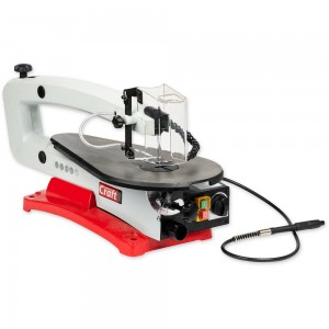 Axminster Craft AC456SS 456mm Scroll Saw