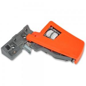 Blum MOVENTO Locking Device With Side Adjustment (Left)