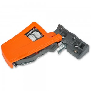 Blum MOVENTO Locking Device With Side Adjustment (Right)