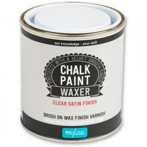 Polyvine Chalk Paint Waxer Satin