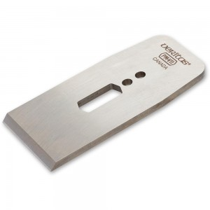 Veritas PM-V11 50 Deg Blade For Low Angle Jack Plane