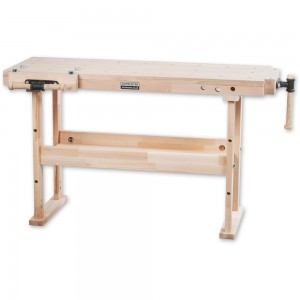 Axminster DIY 1500 Workbench