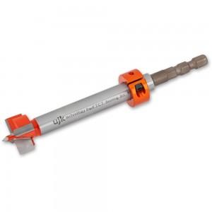 UJK 20mm Cutter & Split Stop Collar For Parf Guide System