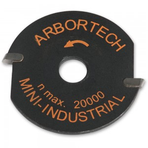 Arbortech Mini Industrial Blade For Mini Carver