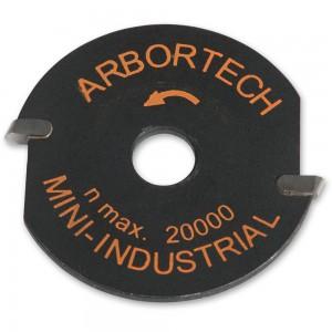 Arbortech Mini Industrial Blade For Mini Carver