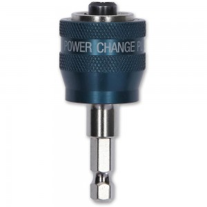 Bosch Power Change Plus Holesaw Arbor