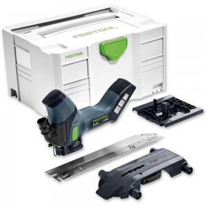 Festool ISC240Li-EB-Basic Insulation Saw 18V (Body Only)