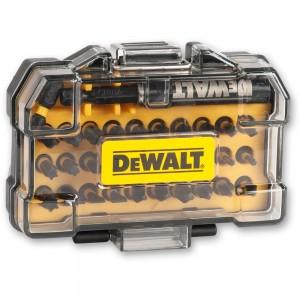 DeWALT 32 Piece Flex Torque Impact Bit Set