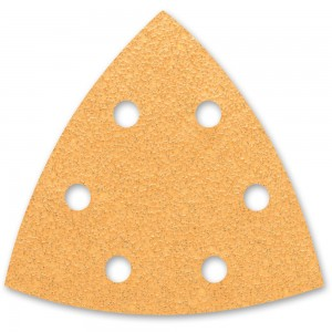 Bosch C470 Delta Abrasive For Wood, Paint & Varnish