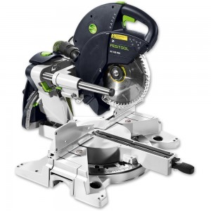 Festool KAPEX KS 120 REB 260mm Mitre Saw