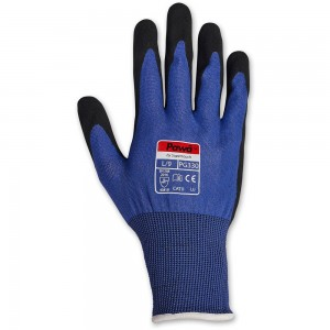 Supertouch Pawa PG330 Cut Resistant Nitrile-Coated Work Gloves