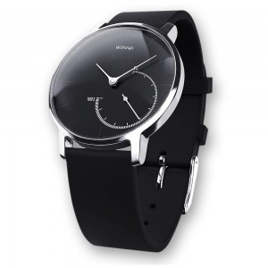 Withings (Nokia) Steel Activity and Sleep Tracker Watch