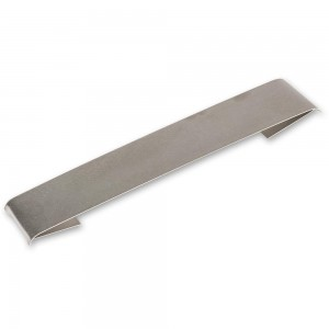Axminster Trade Steel Slip Plate For Ultimate Edge
