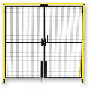 Procter Satech BASIC Double Leaf Door Kits