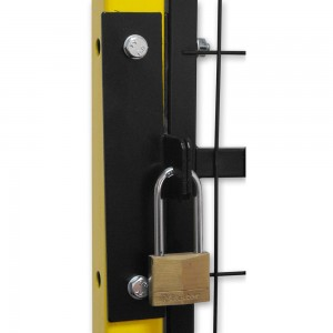 Procter Satech Padlock With Key Set