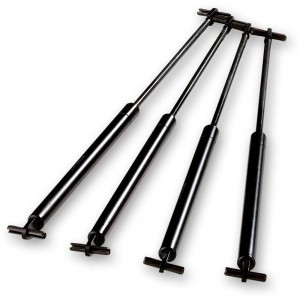 Sjobergs Gas Strut Set For 4 Station Steel Stand