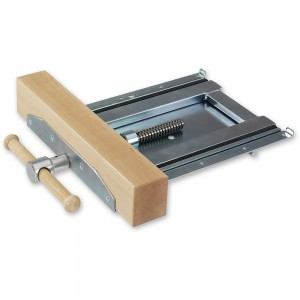 Sjobergs Front Vice For 33110 Bench Top