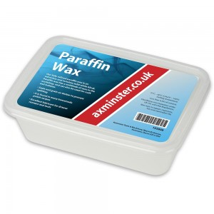Axminster Paraffin Wax