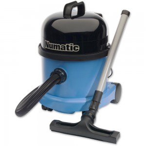 Numatic WV 370-2 Wet & Dry With AA12 Wet/Dry Kit