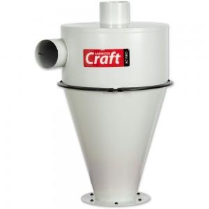 Axminster Craft ACCIH Cyclone Interceptor Head