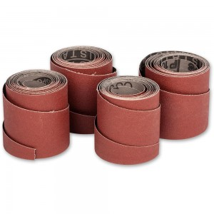 Jet Abrasive Loadings For JWDS16-32 In A Box