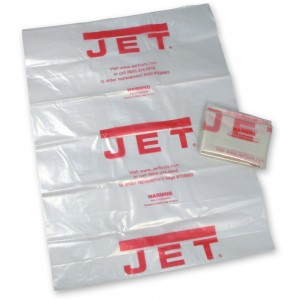 Jet Clear Plastic Drum Collection Bag For JCDC-1.5