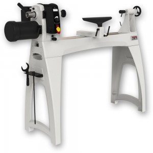 Jet 1640EVS Woodturning Lathe