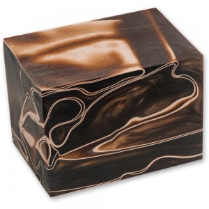 Craftprokits Desert Camo Acrylic Kirinite Project Blank