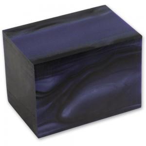 Craftprokits Purple Haze Acrylic Kirinite Project Blank
