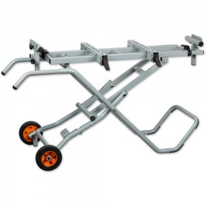 Axminster Trade Heavy Duty Mitre Saw Stand