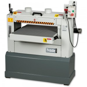 Axminster Trade AT635DS Dual Drum Sander