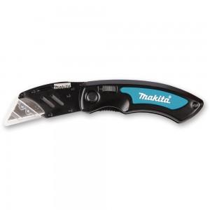 Makita Folding Utility Knife P-90548