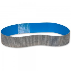 Axminster Trade CBN Abrasive Belt
