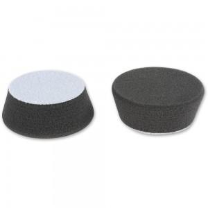 Proxxon Soft Black Polishing Sponges (Pkt 2)