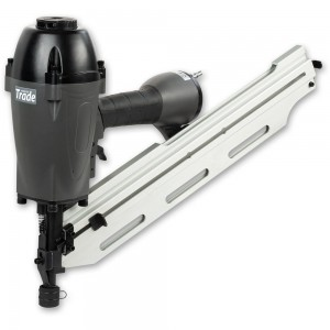 Axminster Trade AT5090FN Framing Nailer 50-90mm