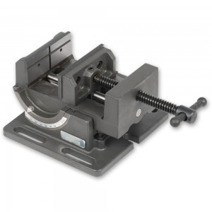 Axminster Trade Vices Tilt Vice