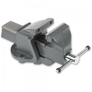 Axminster Trade Vices Mechanic's Vice 125mm