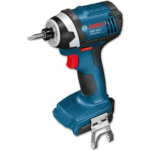Bosch GDR 18-Li Impact Screwdriver 18V (Body Only)