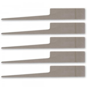 ModelCraft Keyhole Saw Blades For No. 2 & 5 Handle