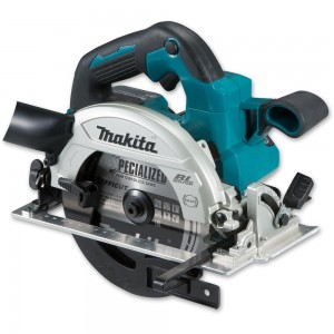 Makita DHS660Z Brushless Circular Saw 18V (Body Only)