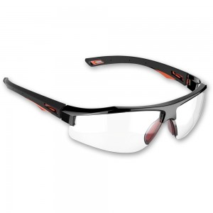 JSP Galactus™ Premiershield Clear Safety Spectacles