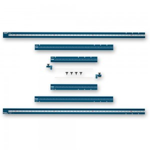 TSO Products Complete Parallel Guide System TPG50
