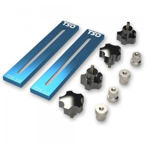 TSO Products Dog Stop Kit TDS-10