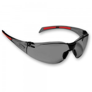 JSP Stealth™ 8000 Smoke Safety Spectacles