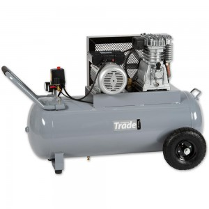 Axminster Trade AT3100C 3HP Compressor