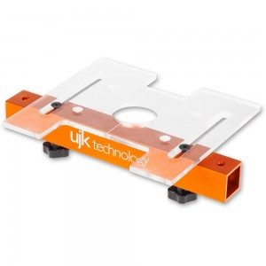 UJK Technology Cabinet & Recess Hinge Jig